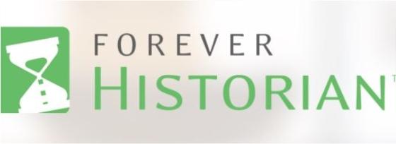 Forever Historian