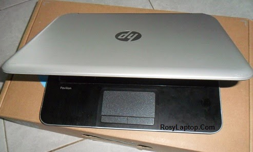 HP Pavilion TS 11 AMD A4 TouchScreen