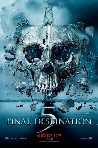 Final Destination 5 (BRRip HD Ingles Subtitulada) (2011)
