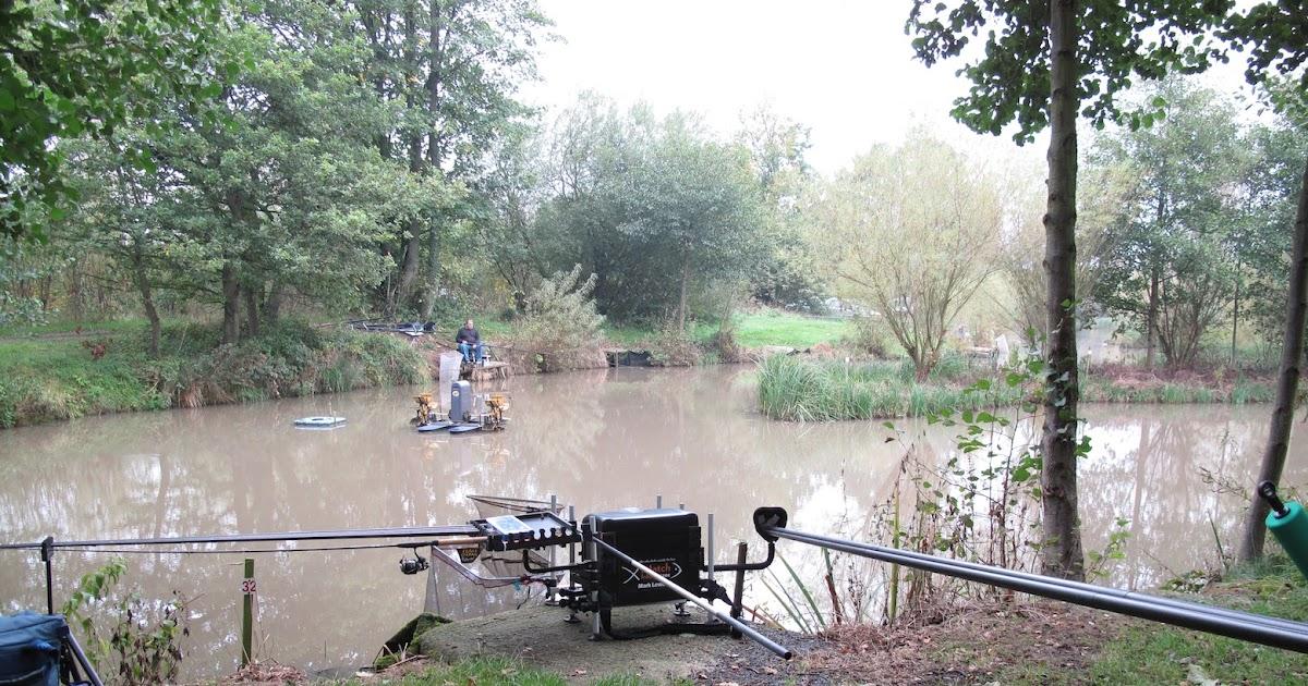 oaks fishery sessay