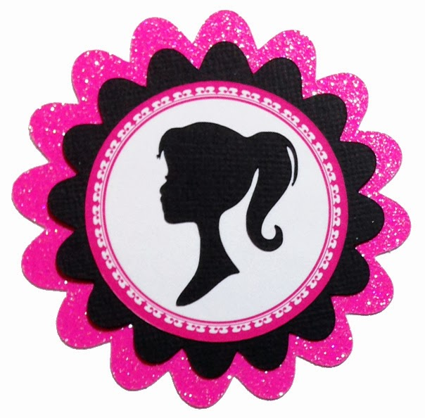 barbie logo printable related keywords barbie logo