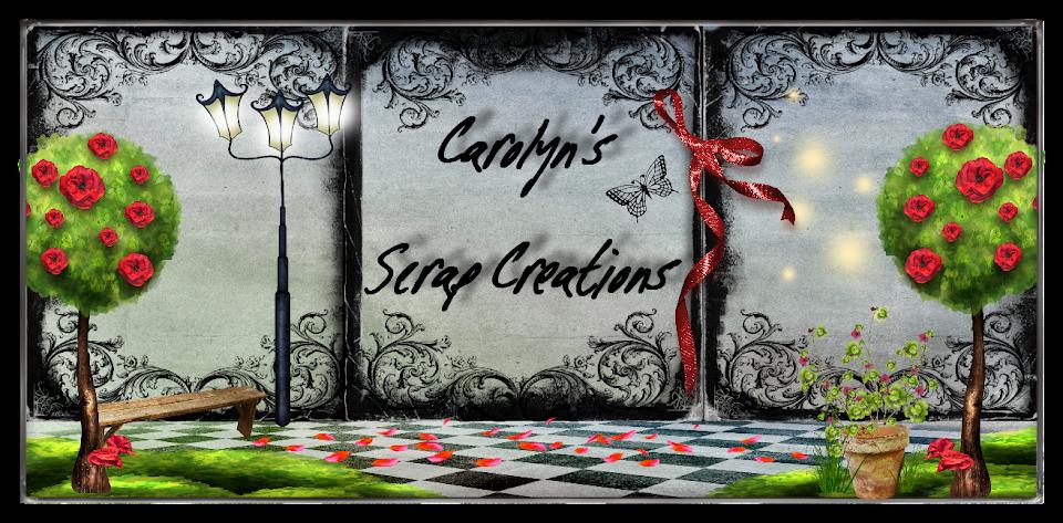 Carolyn's Creations