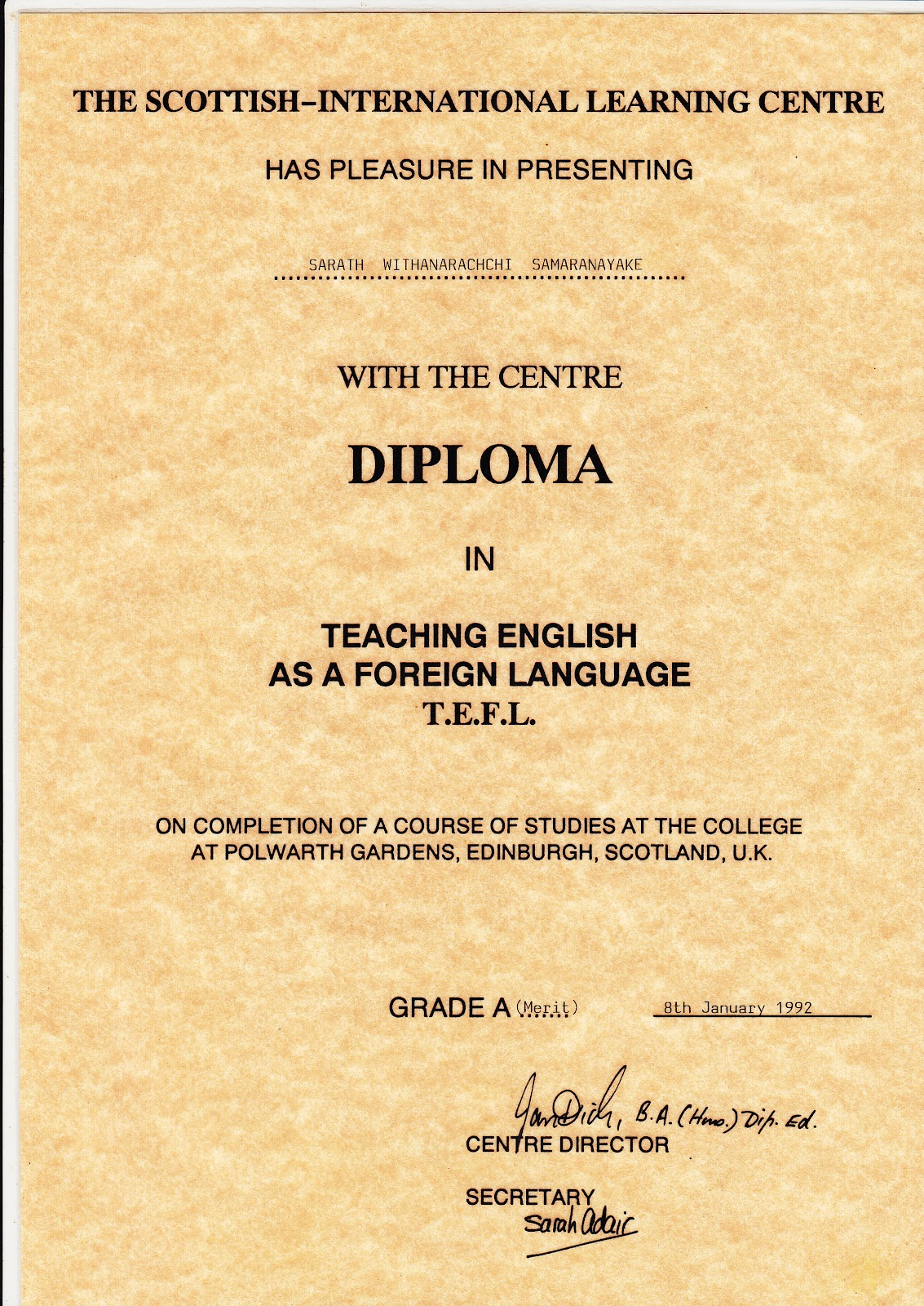 tefl course assignment 2 A step-by-step guide for beginners  assignment writing and  and the cycle continues as above for the duration of the celta course good luck on your tefl.