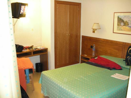C mo decorar una habitaci n peque a construccion y - Como disenar una habitacion pequena ...