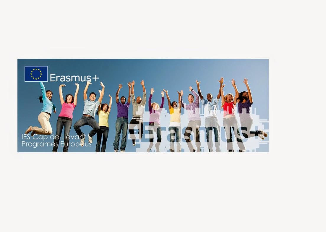 Bloc de Programes Europeus de l'IES Cap de Llevant
