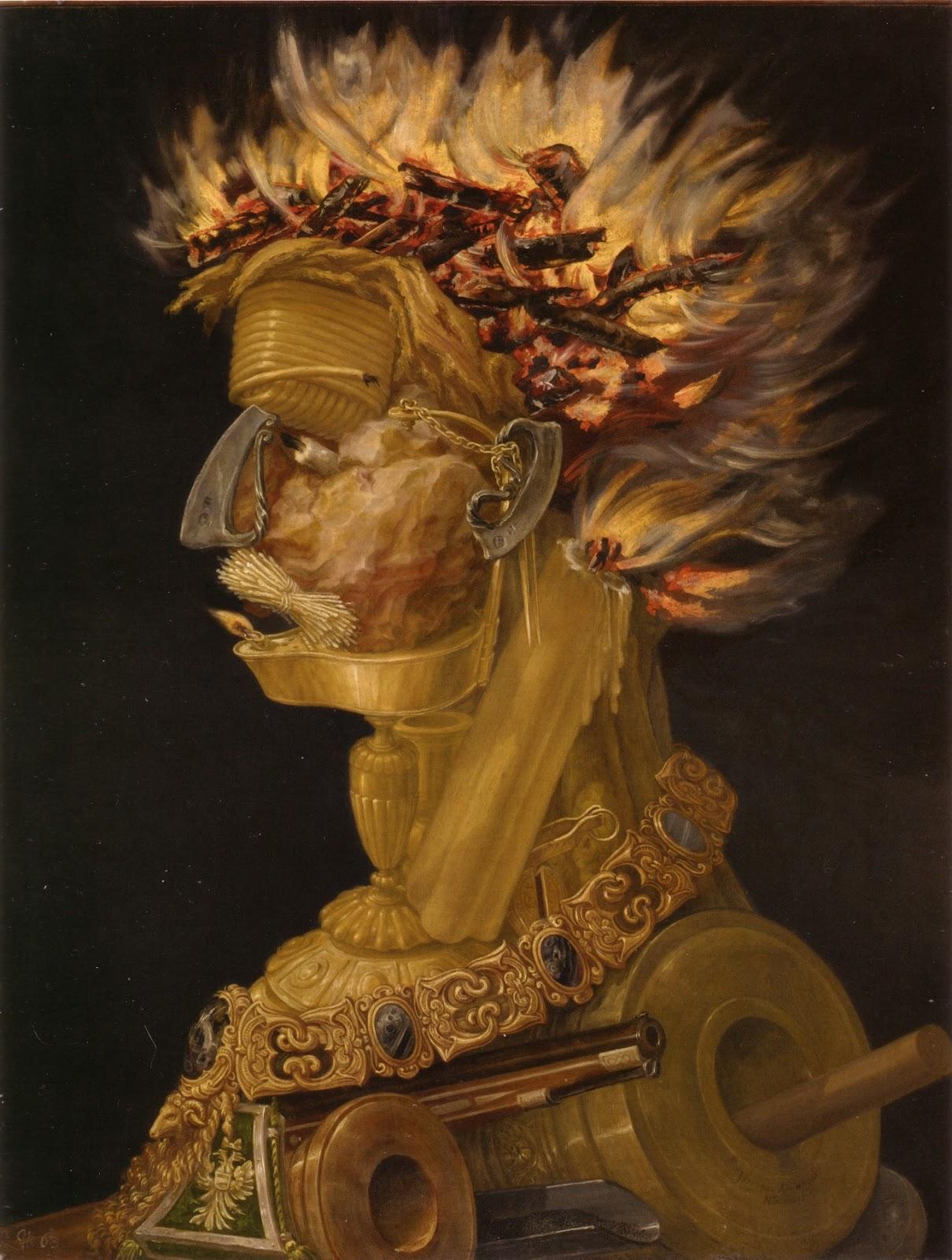 art magique: Giuseppe Arcimboldo: art-magique.blogspot.com/2012/04/giuseppe-arcimboldo.html