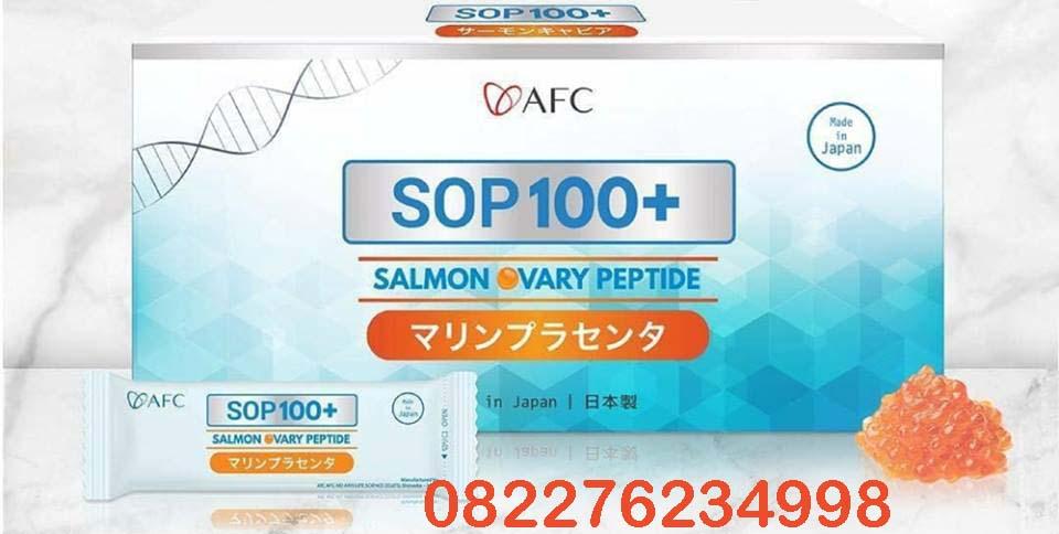 Sehat Dengan SOP100+