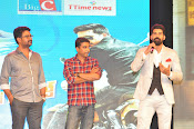Gopichand Jil audio launch photos-thumbnail-7