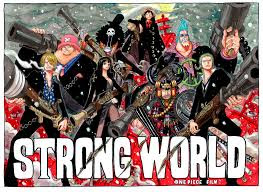 One Piece Strong World Episode 0