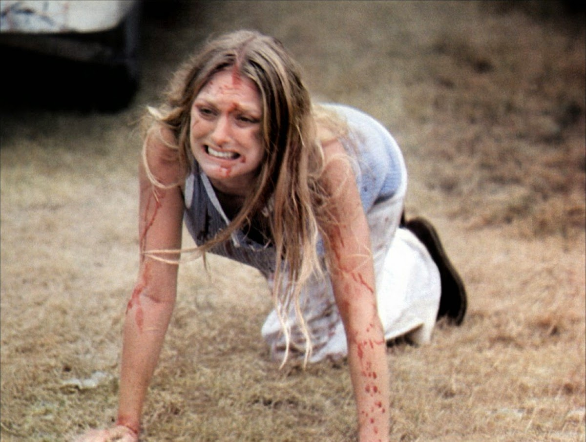 In Memorian: Ha muerto Marilyn Burns