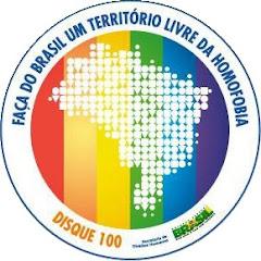 Brasil contra a homofobia