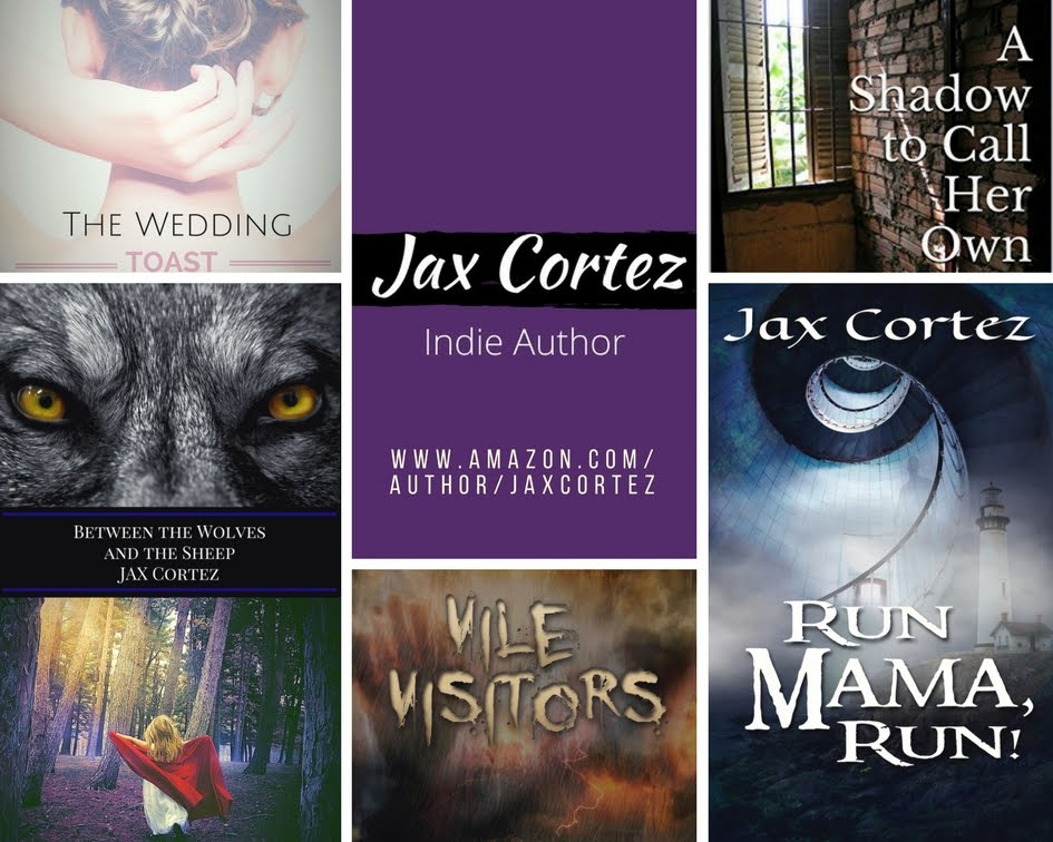 Like Thrillers and Short Stories?