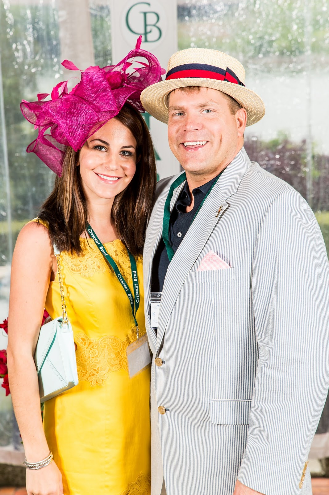 Kentucky Derby, Derby Day, Crescent Bend, ALM Photo, photography, event photography, Knoxville, Tennessee, riverfront, horses, wedding venue, venue, entertainment, party, event, professional photography, Allan Mueller, Lisa Mueller, Lisa Gifford Mueller, Kentucky Derby hat, Derby hat