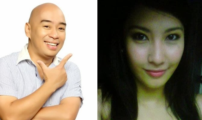 Wally Bayola and Yosh Rivera Scandal