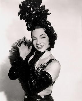 Carmen Miranda