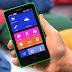 Keluarga telefon Nokia X pertama yang menggunakan Android