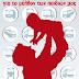 Αφίσα των συνδικάτων στα Μέσα Μεταφοράς - Συνάντηση με Μ. Χρυσοχοίδη