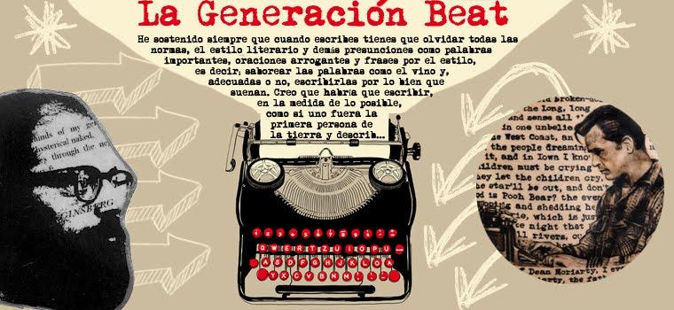 La Generación Beat