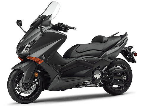 2013 Yamaha TMAX Scooter pictures , 480x360 pixels