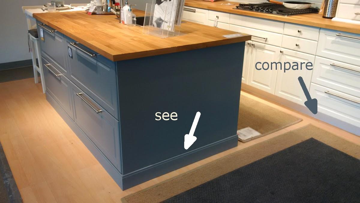 Ikea Kitchen Island Assembly Kit - Kitchen Design Ideas