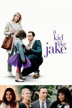 Uma Criança Como Jake Torrent - WEB-DL 720p/1080p Legendado
