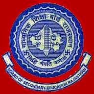 Rajasthan 10th Time Table 2015