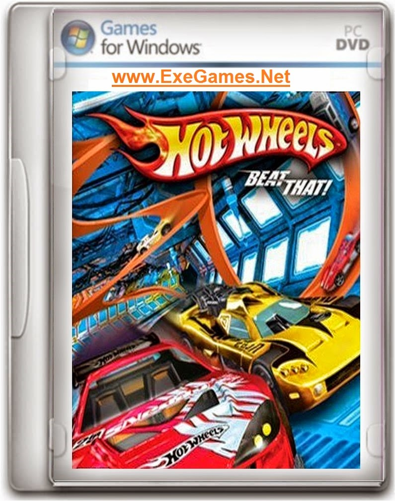 Play Hot Wheels Games on GamesXL, free for everybody!