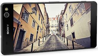 Harga HP sony Xperia C5 Ultra terbaru