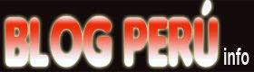 Blog Perú info, noticias peruanas