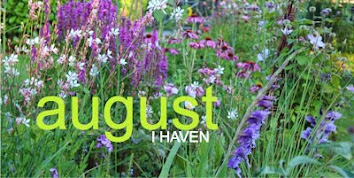 AUGUST I HAVEN
