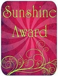 Sundshine Award