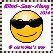 Blind Sew Along