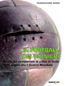 Il football dei pionieri