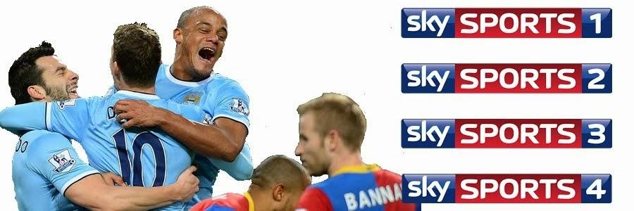 Live Sky Sports Stream