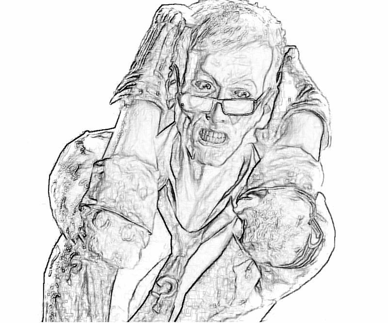 printable-batman-arkham -city-riddler_coloring-pages