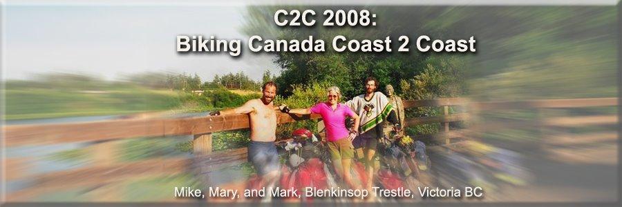 C2C Canada 2008