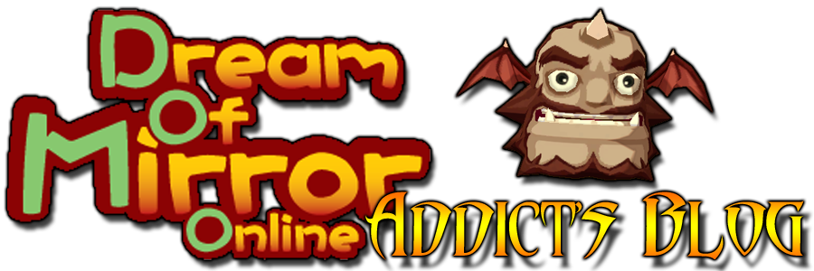DOMO Addict's Blog