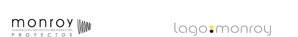 Monroy Proyectos Iluminación - Diseño de lámparas Lago:monroy