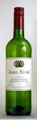ジャン・リヴァル 赤 NV