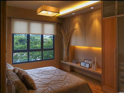 false ceiling designs for small bedrooms - False Ceiling Design For Bedroom