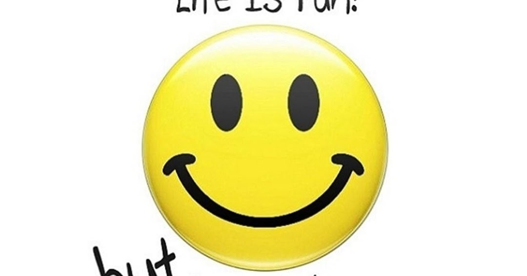 Android Best Wallpapers Life Is Fun Smiley Android Best Wallpaper