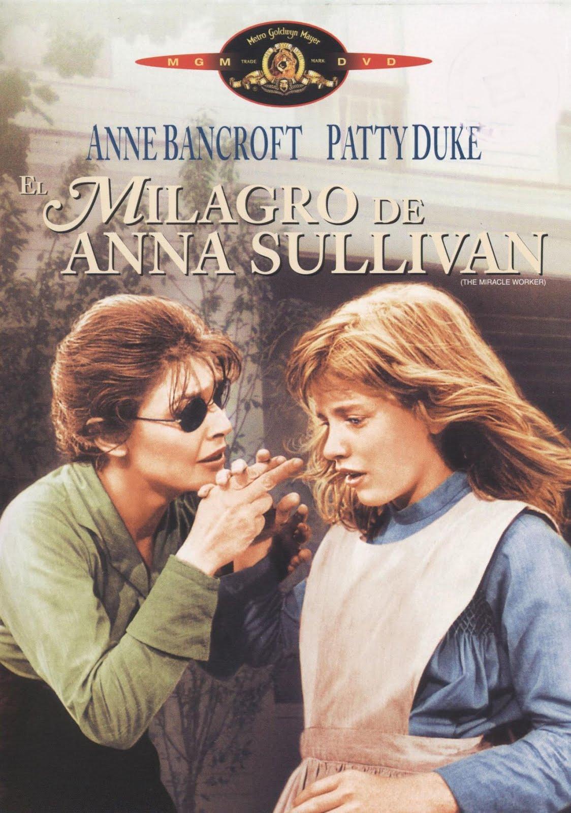 El Milagro de Anna Sullivan | 1962 | Mega-Uptobox | Drama