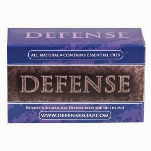 Defense Soap