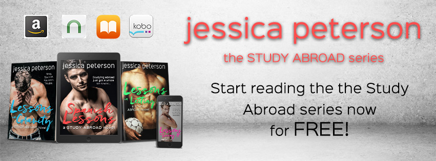 STUDY ABROAD Relaunch & Giveaway