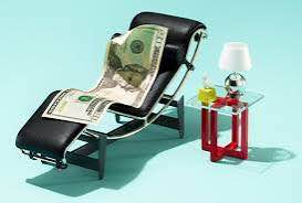 Do You Need Financial Therapy? ... psychological and spiritual healing from money disorders