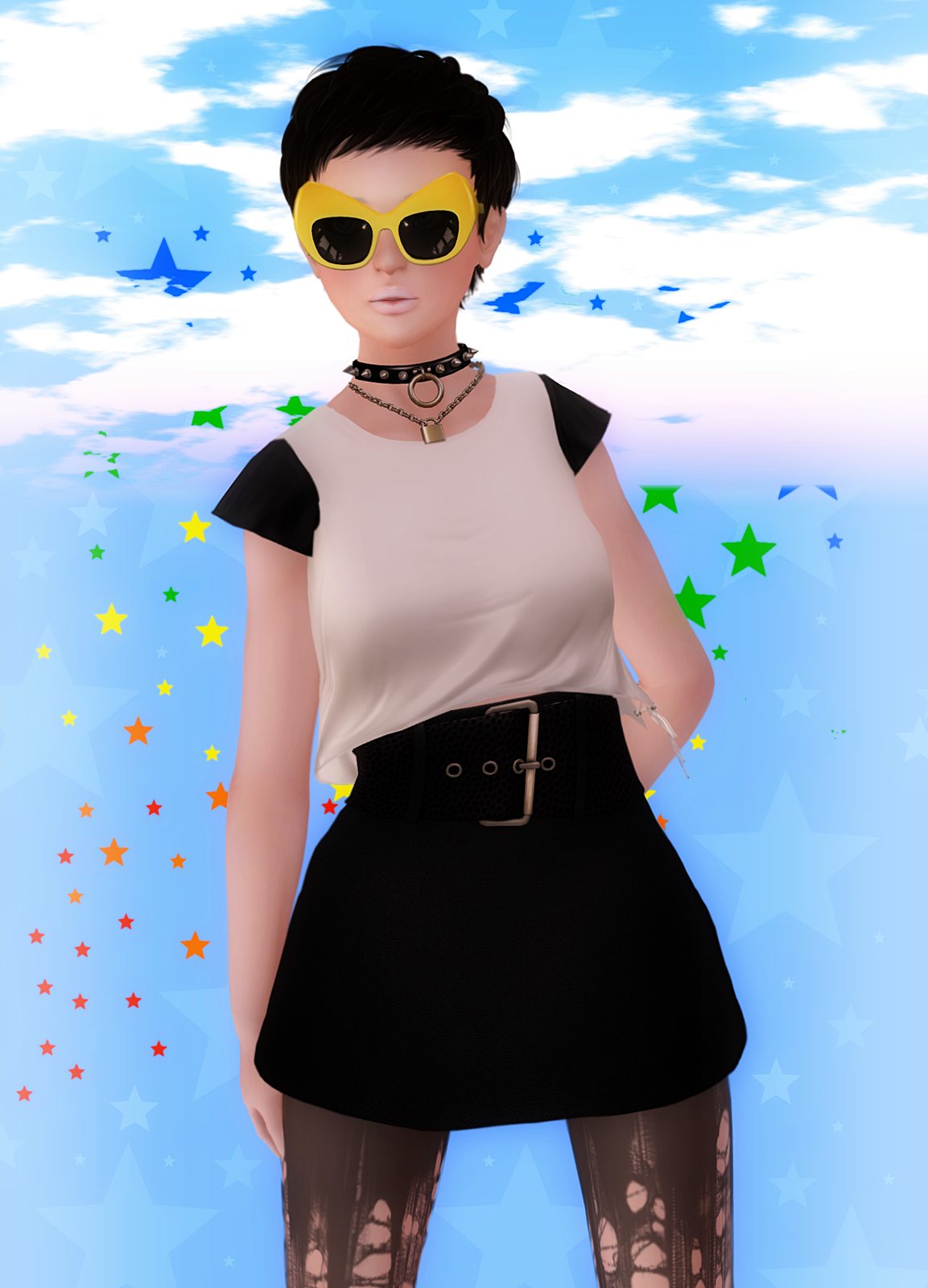 Tdr Feedme Your Daily Serving Of Shopping And Style For Jacket Sunglasses Le Primitif Fusion 70l Skin Texture Utilizator Av Only Free 5l Pose Marukin Necklace Yummy Collabor88 Read The Rest