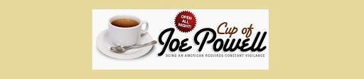 Cup Of Joe Powell