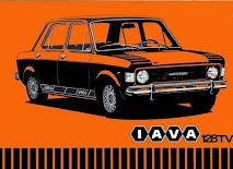 FIAT 128 IAVA.