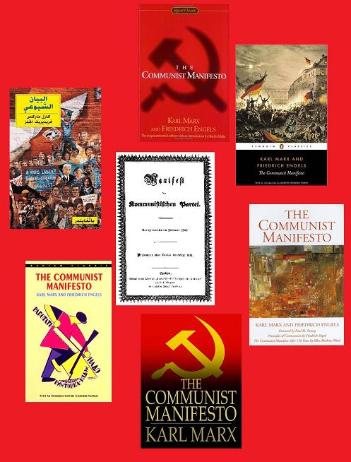primary source analysis the communist manifesto The communist manifesto - primary source analysis by edreverie this is a writing assignment for an economics class, or any class dealing with the economic systems.