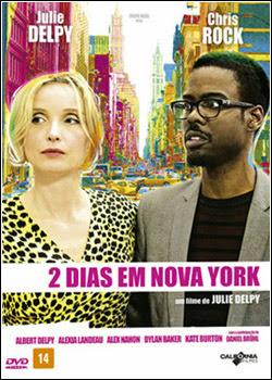 Download Baixar Filme 2 Dias Em Nova York   Dublado